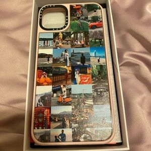 🔥RARE Casetify Iphone 11 Pro Max vacation Case